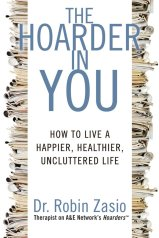 the hoarder in you book cover